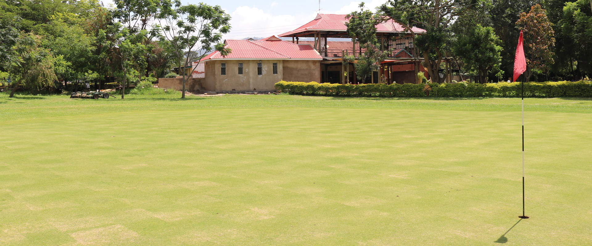 Welcome to Machakos Golf Club